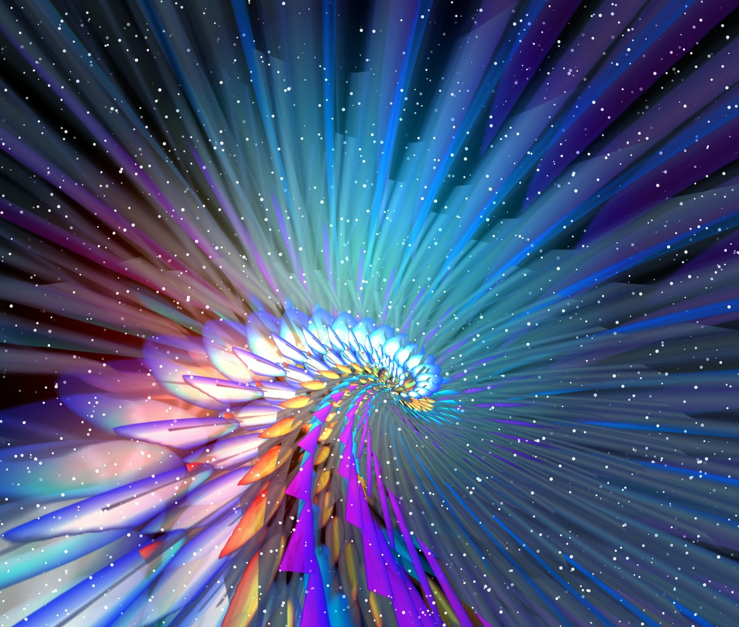 ... Creating Sacred Space & Altars Personal Breakthrough/Art of Change
