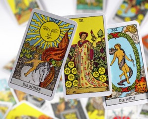 Daylesford Tarot & Healing - Tarot Readings